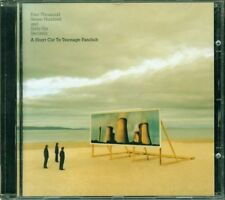 Teenage Fanclub - Fourthousand Seven Hundred And Sixty-Six Seconds Cd Perfetto