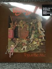 AEROSMITH - Toys in The Attic - VINYL LP -  2016 180g - NEW AND SEALED