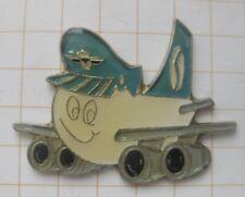 SABENA/BELGIQUE... Avions & Airlines-PIN (150e)