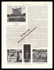 1928 Cambodge, Incinération du Roi Sisowath à Pnom-Penh, Le Roi Monivong
