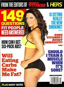 149 Questions Fit People Need Answered (2019) Muscle & Fitness