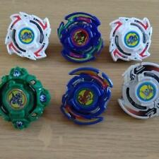 Beyblade Bakuten Shoot 6Set Dragoon Dranzer Draciel First Generation