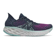 New Balance Womens 1080v10 Running Shoes Trainers Sneakers - Purple Sports
