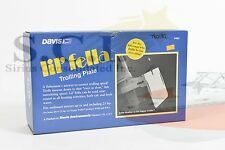 Davis Lil Fella Trolling Plate FISHING OUTBOARD MOTOR TROLLING PLATE UP to 25HP