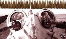 GERMAN LUFTWAFFE AIRCRAFT GUNS AND AMMO CD  ENCYCLOPEDIA WW2   NEW