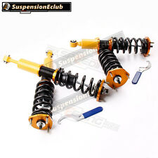 for Lexus XE10 IS200 IS300 XE10-GXE10/ JCE 5 Year 01-05 Coilover Suspension SCB