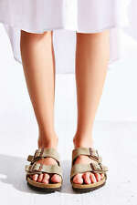 BIRKENSTOCK  'Arizona' Soft Footbed Suede Sandal   Sz EU 39 (US 8 ) '$134.00