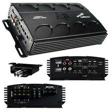 AUDIOPIPE APMN-4095 Mini 4 Channel Car Motorcycle Amplifier 1300W 4CH Micro Amp