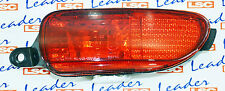 Vauxhall CORSA C (00-03) REAR FOG LAMP LIGHT LENS - DRIVERS / RHS - NEW