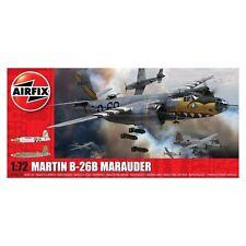 Airfix A04015A Martin B-26b Marauder Model Kit 1 72