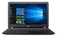 Acer Aspire ES 15.6 Inch HD AMD E1 1.5GHz 4GB 1TB Windows Laptop - Black