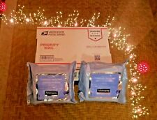 Neutrogena Face Cleansing Makeup Remover Wipes 2 Packs (50) Count *Priority Mail
