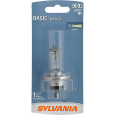 Headlight Bulb-Blister Pack Front SYLVANIA 9003.BP