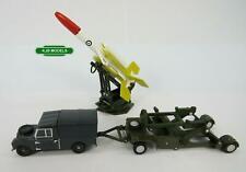More details for bnib oo gauge oxford 1:76 76set65 bloodhound missile set - military set