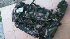 SAC A DOS NFM Armée fs Camo Centre europe / BACKPACK NFM army Camo Center europe