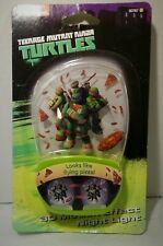 Nickelodeon Teenage Mutant Ninja Turtles 3D Motion Effect Night Light, 30767