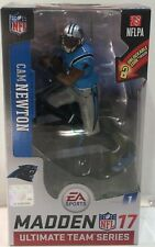 CAM NEWTON QUARTERBACK   McFarlane EA Sports Madden NFL 17  NEW IN BOX
