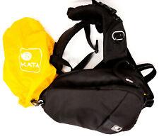 Rare Kata LighTri-312 DL Digital Torso pack Camera Bag Adjustable Gear Pack