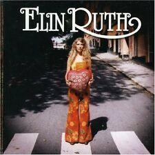 Elin Ruth-Elin Ruth CD   New
