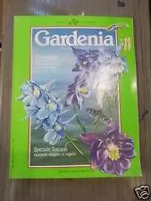 """""""GARDENIA"""" RIVISTA MENSILE n°53 SETTEMBRE 1988 + SUPPLEMENTO"""