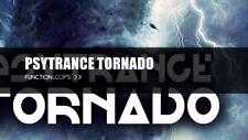 Pystrance Tornado