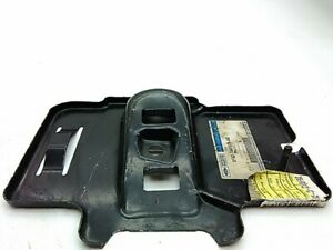 08-14 Ford Taurus Spare Wheel Mounting Bracket 5F9Z-7447076-AB OEM New