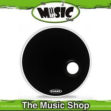 "New Evans 20"" EMAD Reso Bass Drum Skin - 20 Inch Bass Drum Head - BD20REMAD"