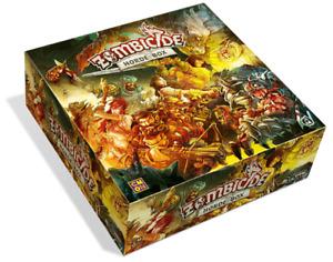 Zombicide Green Horde - Kickstarter Exclusive Horde Box NEW & SEALED