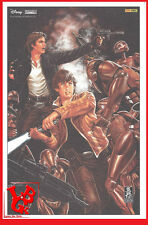 STAR WARS Comics LITHO Mai 2016 Panini BROOKS Darth Vader Abattu 1000 ex # NEUF#
