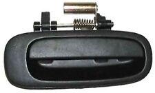 1998-2002 Toyota Corolla OUTSIDE DOOR HANDLE - Rear RH
