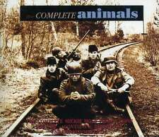 The Complete Animals [2 CD] - The Animals EMI