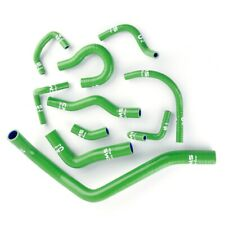 3 Meters Green Silicone Hose For High Temp Vacuum Engine Bay Dress Up 6Mm P1 for Mini Cooper
