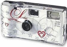 Einwegkamera Hochzeit 400 27 Aufnahmen Liebe analoge Kameras Analogkameras