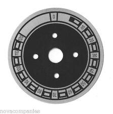 Timer Plate for Poltik or Dielh Timer 120 Min