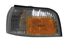 for 1990 1991 Honda Accord Sedan LH Left Driver side Side Marker Lamp Light