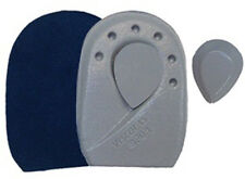 Alimed Viscolas Heel Spur Cushions - Size A - One Pair - #6074
