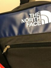 The North Face Mobius Duffel - Medium (Alkblu/Aspgray