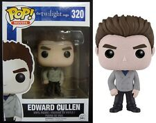 FUNKO POP Edward Cullen Sparkle Ltd The Twilight Film Saga Figure Cinema Vampiri