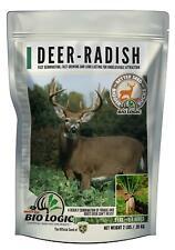 BioLogic Deer Radish Food Plot Seed