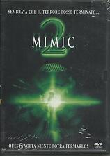 Mimic 2 (2001) DVD