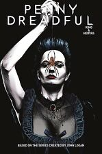 Penny Dreadful Volume 1 The Awaking GN TV Series Season 4 Chris King New NM