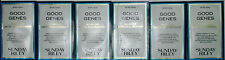 SUNDAY RILEY - GOOD GENES (ALL-IN-ONE LACTIC ACID TREATMENT) 6 PACKETS