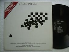 ABBA / CHESS - Chess Pieces  -Unknown Hong Kong release LP / NM