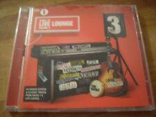 RADIO 1'S LIVE LOUNGE VOL 3  -  DOUBLE CD 2008