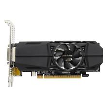GIGABYTE GV-N1050OC-2GL NVIDIA GeForce GTX 1050 2GB GDDR5 Graphics Card