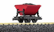 More details for lgb 42430 tipper wagon ii