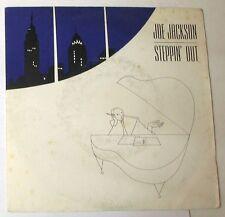 "JOE JACKSON - STEPPIN' OUT - T.V. AGE - 45gg 7"" NUOVO"