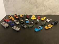 Modellautos Minicars Microcars gebraucht