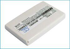 3.7V battery for Minon W10-VA0099, DMP-3 Li-ion NEW
