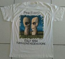 PINK FLOYD SHIRT ITALY TOUR 1994 EXTRA RARE ICONIC VINTAGE